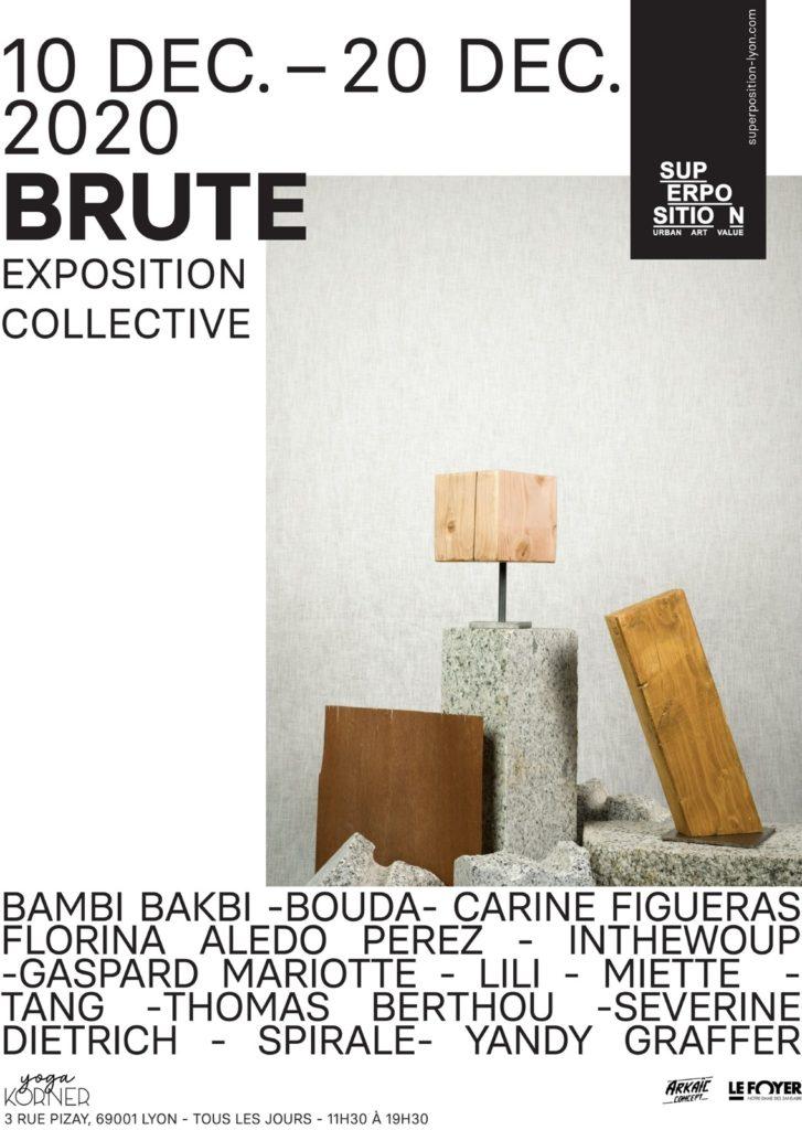Expo Brute